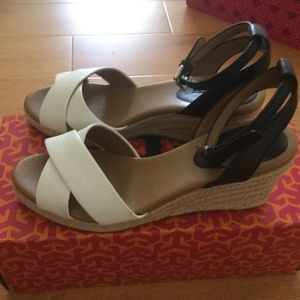 Coach Shoes - Coach leather sandals
